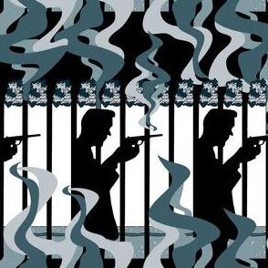 smoke noir#2