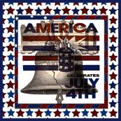 Americana July 4th