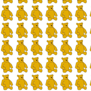 Yellow ted