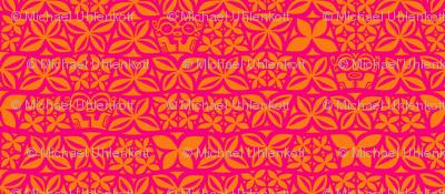 Aloha Flowers 4d