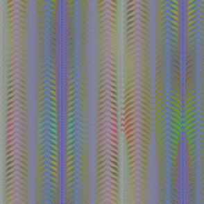 feathered stripe 6 ancient rainbow