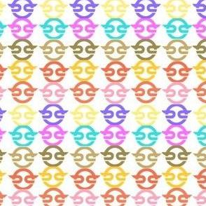 Kasai Stripe