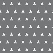 grey teepee