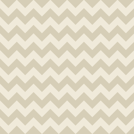 neutral chevron fabric by scrummy on Spoonflower - custom fabric