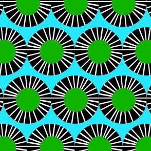 Green-Eyed Susan