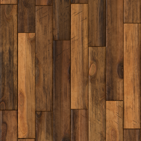 Wooden Floor fabric by bonnie_phantasm on Spoonflower - custom fabric