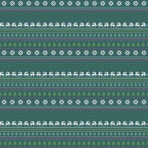 cross-stitch-peacock-tile