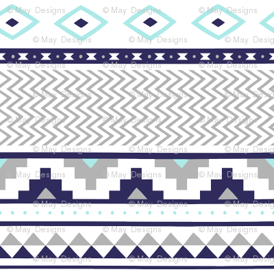 aztec-gray-tile