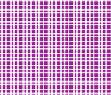 plaid-fucshia-tile