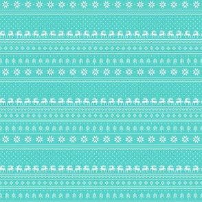 cross-stitch-aqua-tile