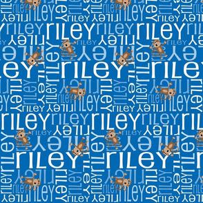 monkeysRiley