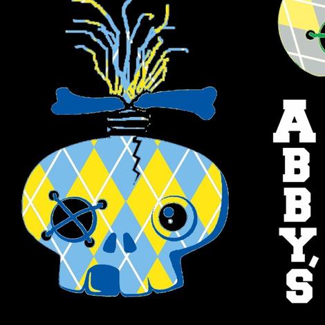 Abby Argyle Confetti