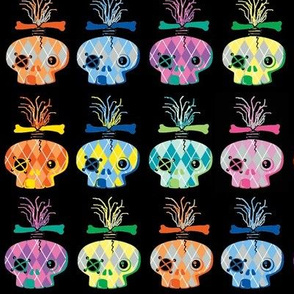 Abby Argyle Skulls