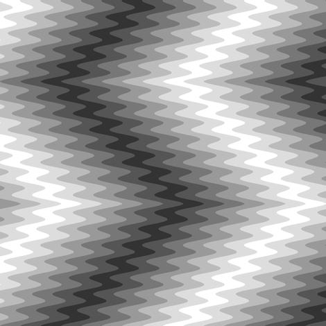 sine ripple zigzag H