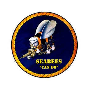 Seabees Can Do (mini)