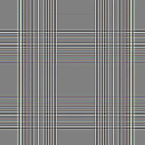 Threads in a High Pass Weave