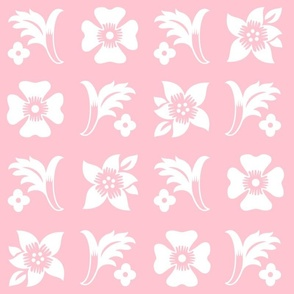 Tahitian Flowers 1b