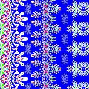 Snowflake Prisims