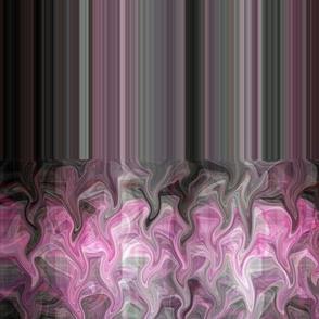 The Pink Garter