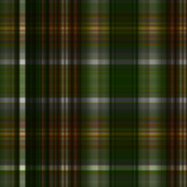 Curtained Plaid