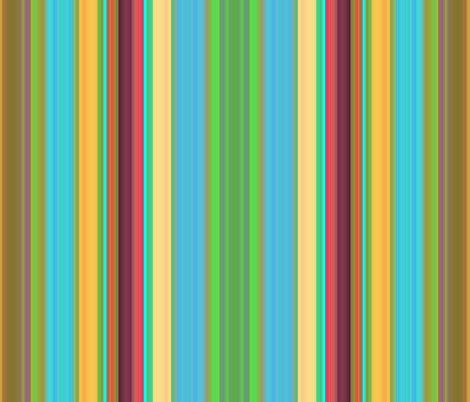 Technicolor Stripes