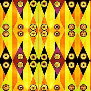 Triacircle Design
