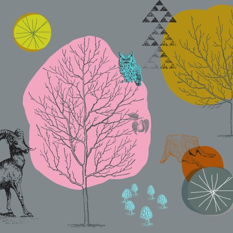 Rrrtree_and_owl_-_pink_and_grey_-_brighter_shop_preview