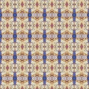 Fieldstone Blue Spinnet