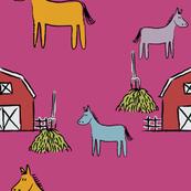 Pink Pony Farm