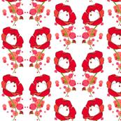 Chicken in Poppy