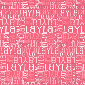 coralLayla