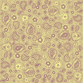 myyellowpaisley