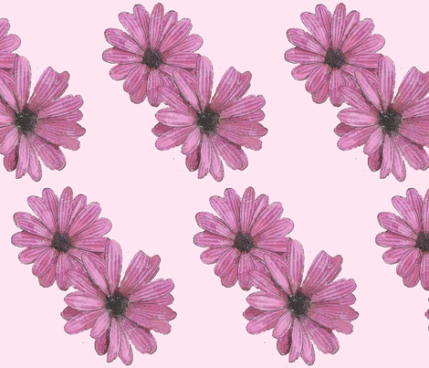 Really pink flower