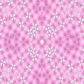 Tessela  pink in layers
