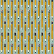 No. 2 Pencil* (Camouflage)