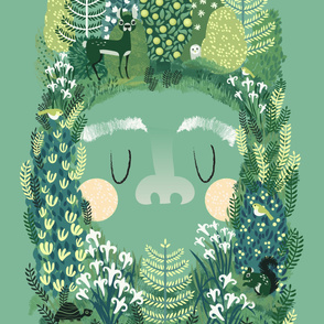 Meadow Spirit