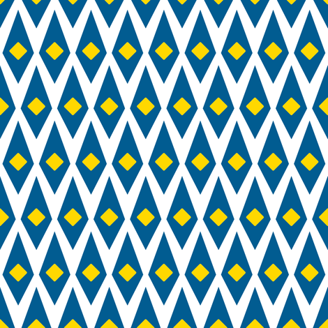 Avi fabric by brainsarepretty on Spoonflower - custom fabric