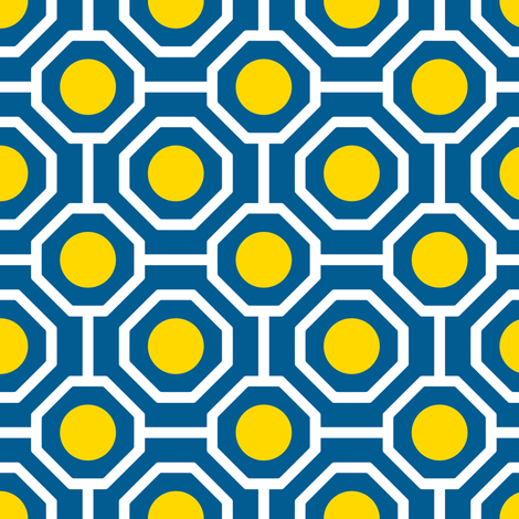 Ezra fabric by brainsarepretty on Spoonflower - custom fabric