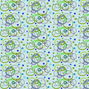 BlueGreenCirclesandDots(LightBlue)