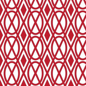 Upholstered geometry