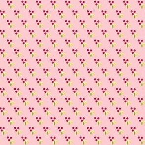 Little Berries - pink