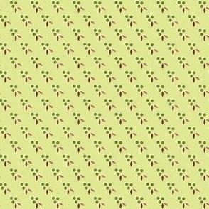Little Berries - green