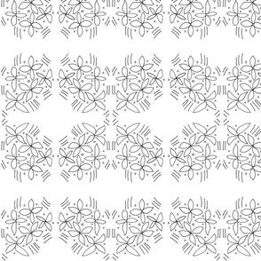 White Lilacs, 2