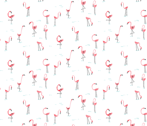 Leisure Time fabric by leanne on Spoonflower - custom fabric