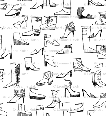 Shoe Obsession (large)