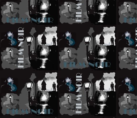 Film_Noir_1 fabric by miss_peach on Spoonflower - custom fabric