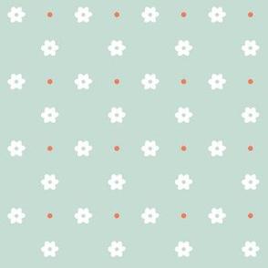 dots & daisies