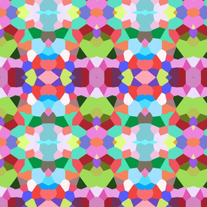 color pop pixels