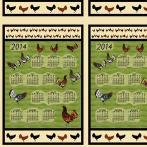 blank_27x18_calendar_2014b2_months_year_chickens_K