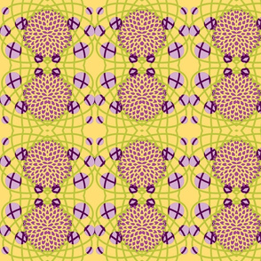 Hydrangeas in Lavender